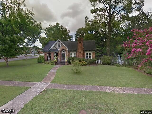 Image of rent to own home in Columbiana, AL