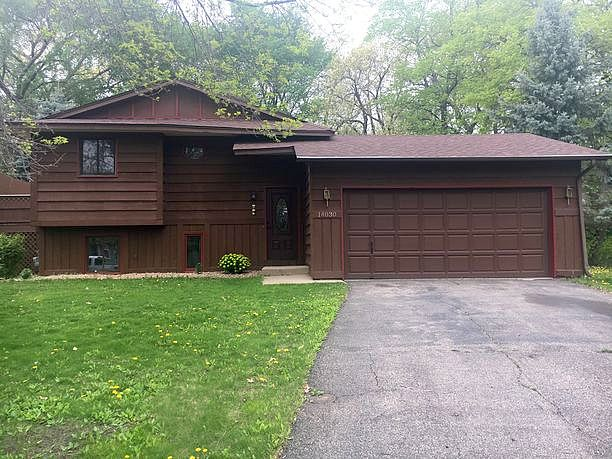 Image of rent to own home in Prior Lake, MN