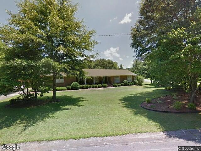 Image of rent to own home in Cullman, AL
