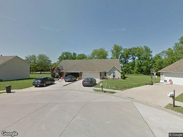 Image of rent to own home in St. Joseph, MO