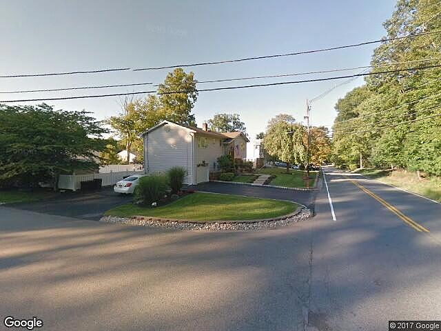Image of rent to own home in Hopatcong, NJ