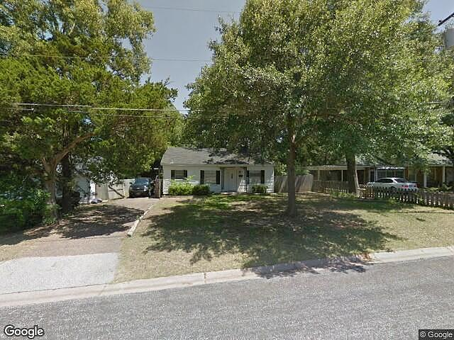 Image of rent to own home in Kilgore, TX