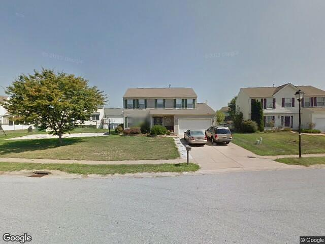 Image of rent to own home in New Castle, DE