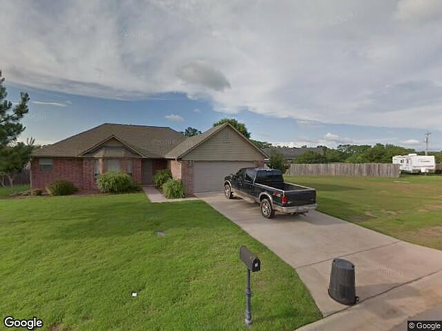 Image of rent to own home in Greenbrier, AR