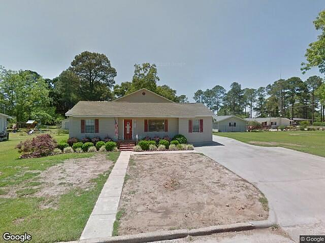 Image of rent to own home in Hartford, AL