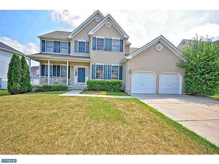 4 Bedrooms / 2.5 Bathrooms - Est. $2,134.00 / Month* for rent in Sewell, NJ