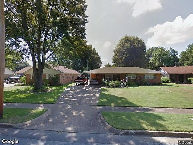 Image of rent to own home in West Memphis, AR