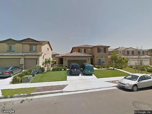 Image of rent to own home in Eastvale, CA