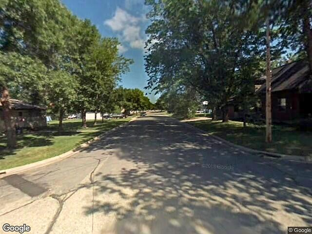 Image of rent to own home in Melrose, MN