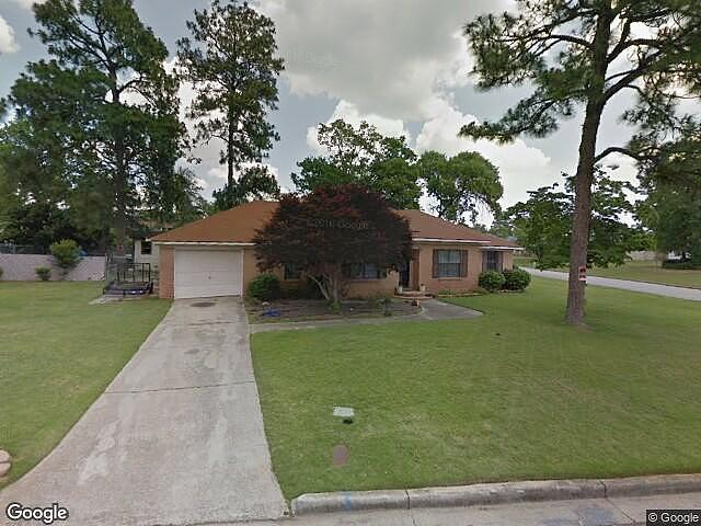 Image of rent to own home in Hephzibah, GA