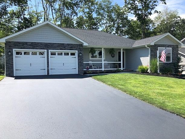 Image of rent to own home in Mountain Top, PA