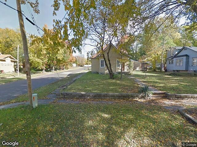 Image of rent to own home in Clinton, MO