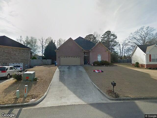 Image of rent to own home in Gardendale, AL