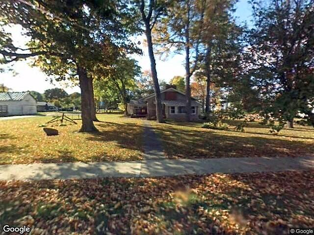 Image of rent to own home in Stryker, OH