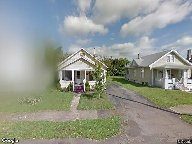 Image of rent to own home in Elmira, NY