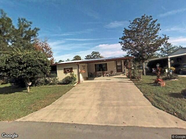 Image of rent to own home in Satsuma, FL