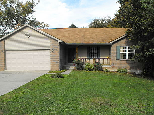 Image of rent to own home in Hebron, OH