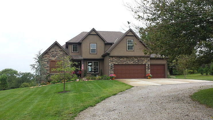 Image of rent to own home in Holt, MO