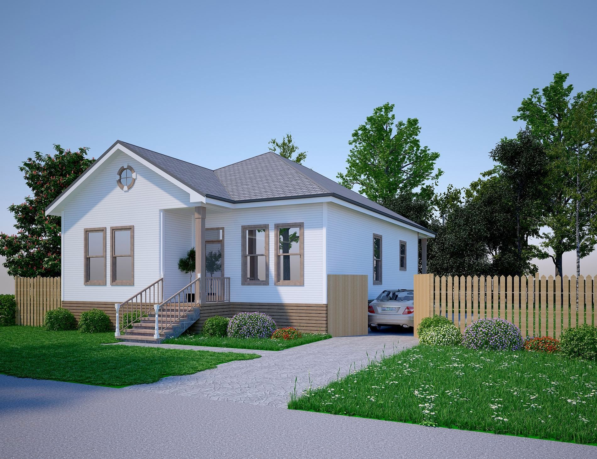Image of rent to own home in Kenner, LA