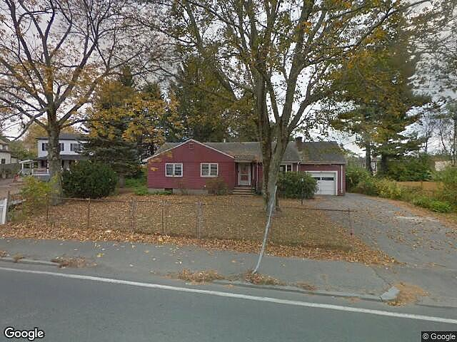 Image of rent to own home in Wakefield, MA