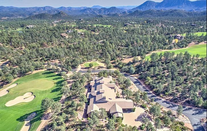 Est. $594.00 / Month* for rent in Payson, AZ