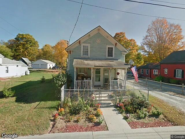 Image of rent to own home in Warrensburg, NY