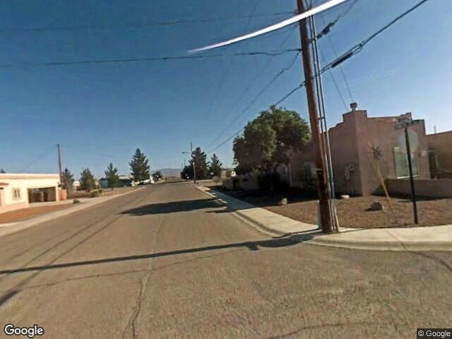 Image of rent to own home in Deming, NM