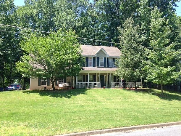 Image of rent to own home in Cumming, GA