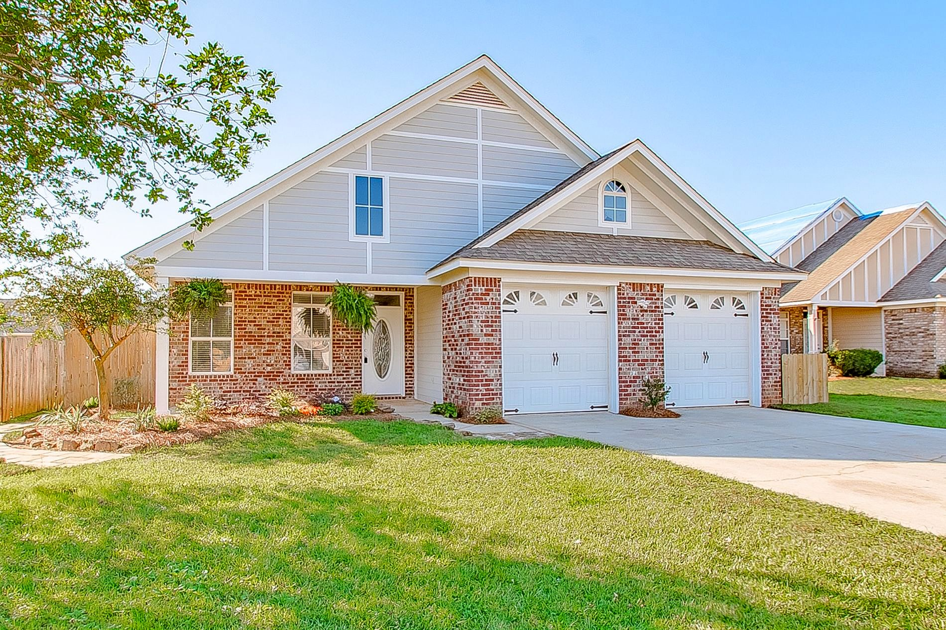Image of rent to own home in Loxley, AL