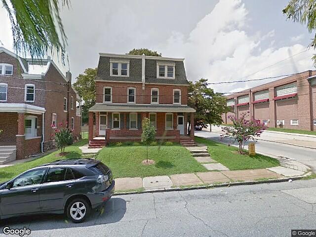 Image of rent to own home in Wilmington, DE