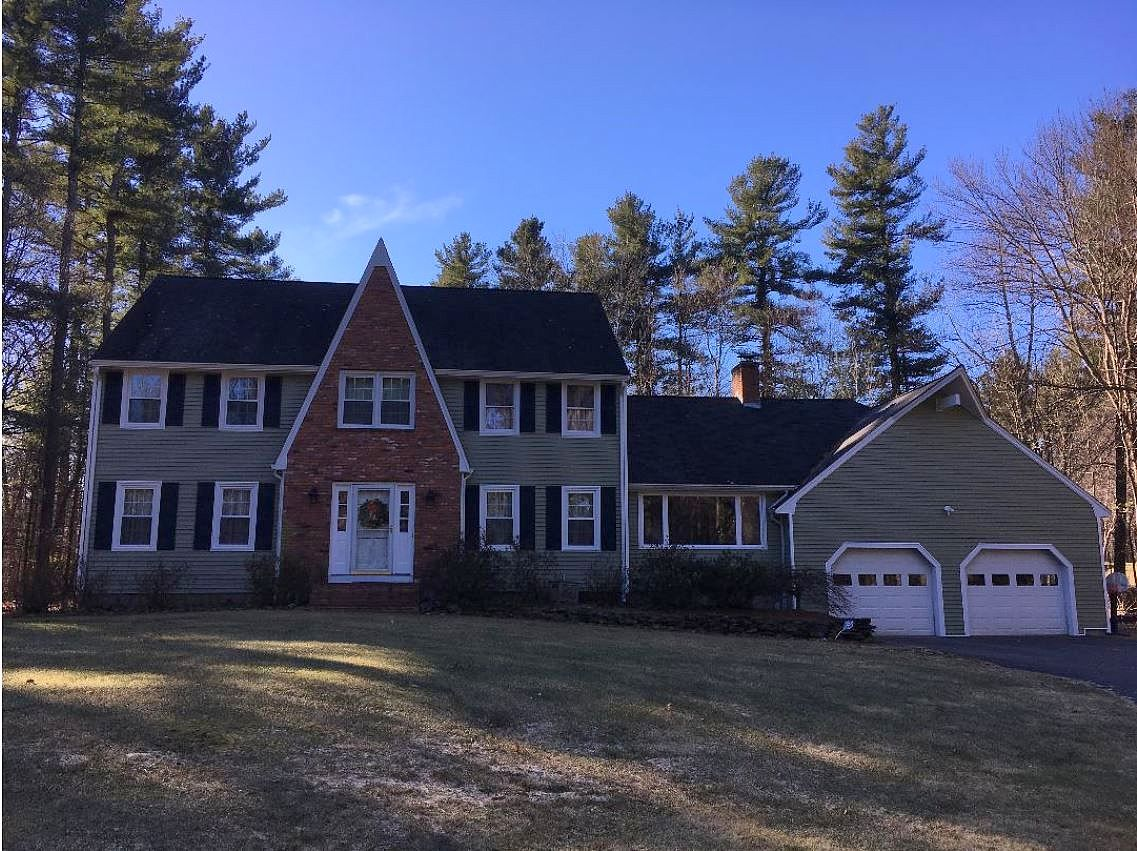 Image of rent to own home in Harvard, MA