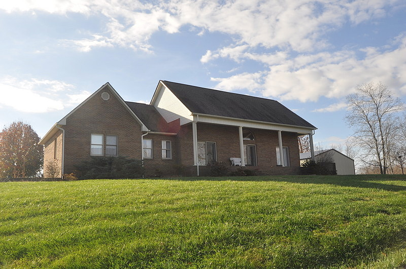 Image of rent to own home in Sneedville, TN