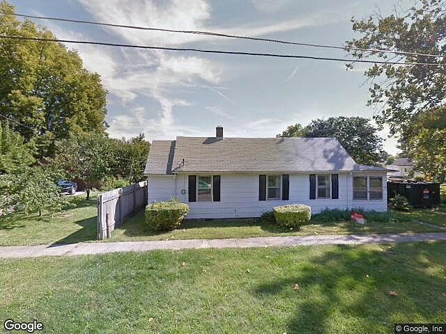 Image of rent to own home in Monticello, IL