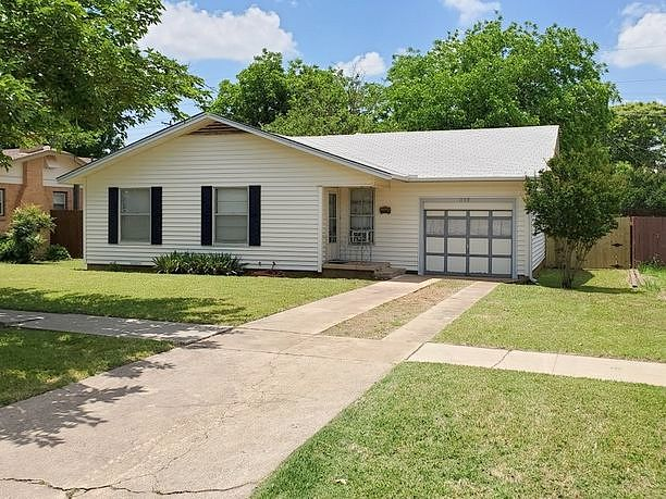 Image of rent to own home in Abilene, TX