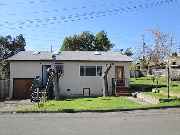Image of rent to own home in Vallejo, CA