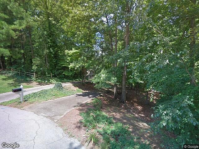Image of rent to own home in Oakwood, GA
