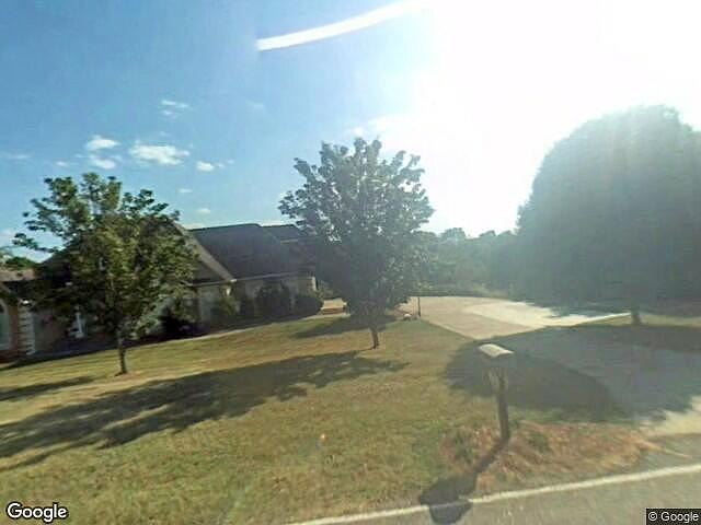 Image of rent to own home in Dahlonega, GA