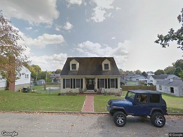 Image of rent to own home in Waverly, OH