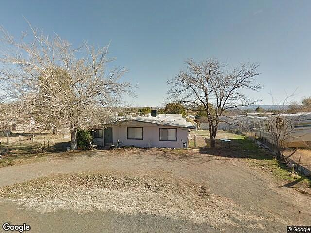 Image of rent to own home in Mayer, AZ