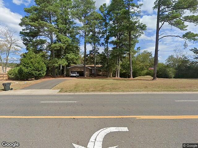 Image of rent to own home in Pearcy, AR