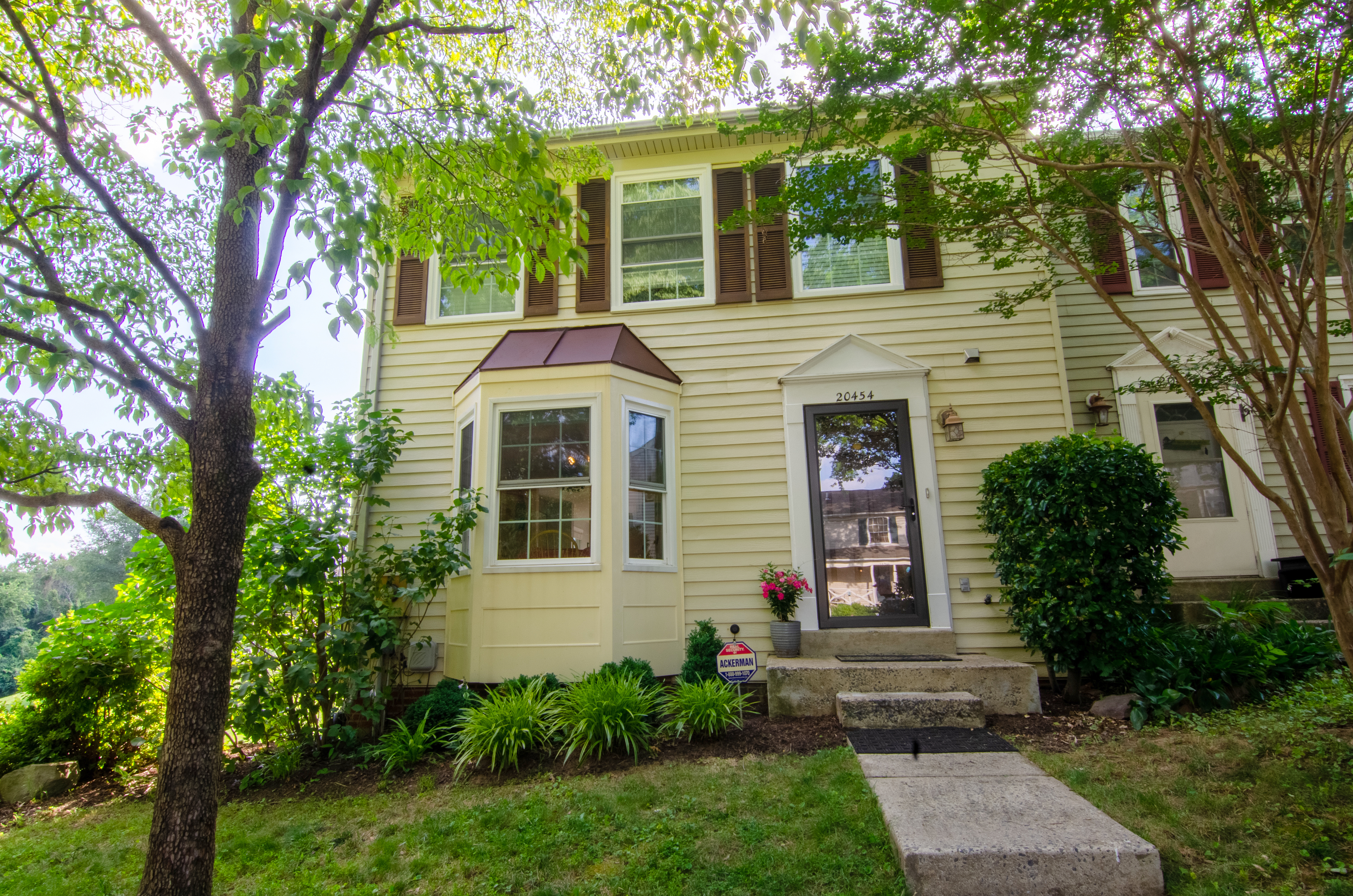 Image of rent to own home in Germantown, MD