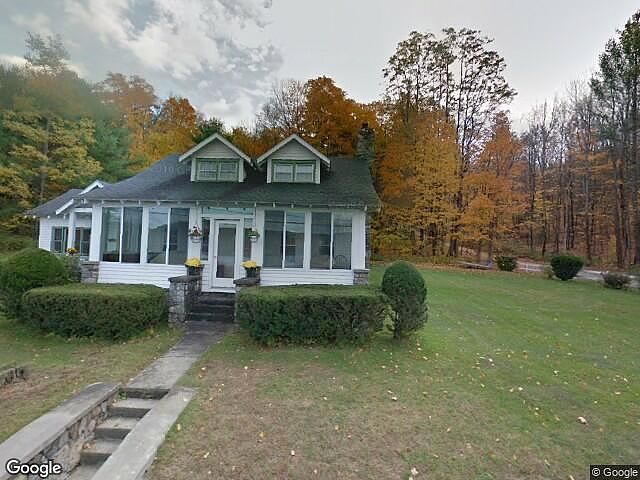 Image of rent to own home in Brant Lake, NY
