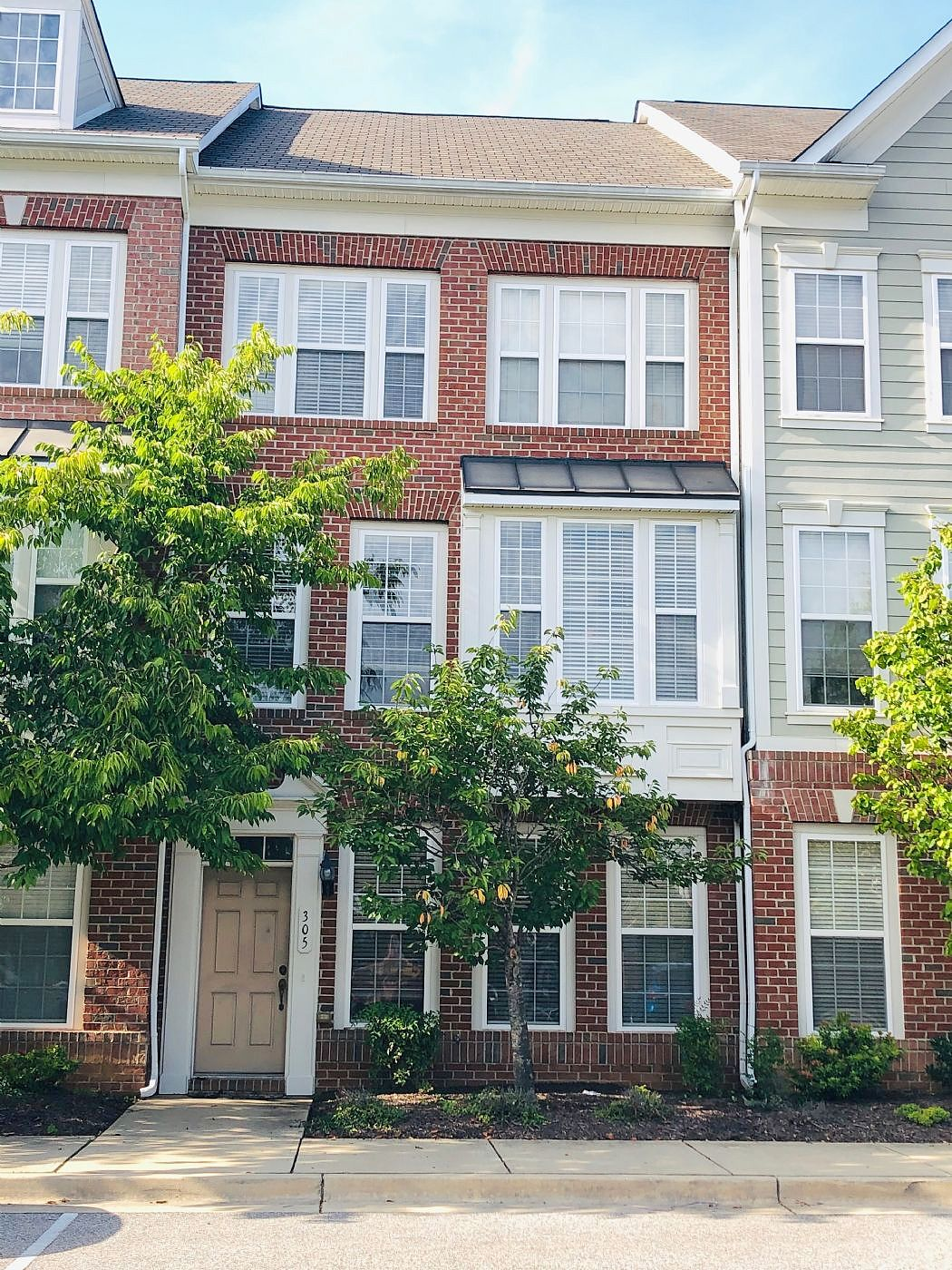 Image of rent to own home in La Plata, MD
