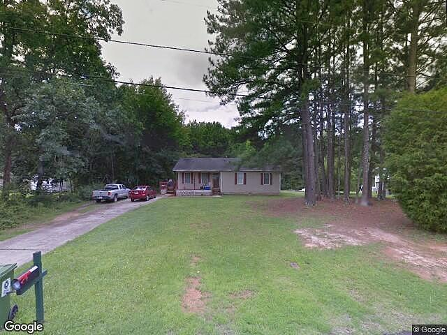 Image of rent to own home in Temple, GA
