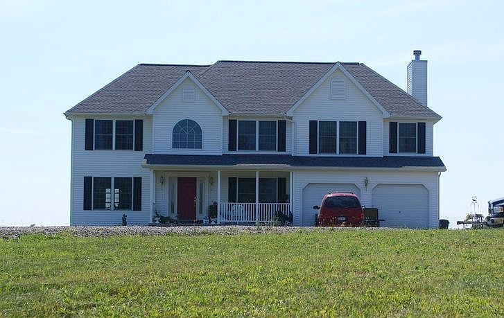 Image of rent to own home in Owego, NY