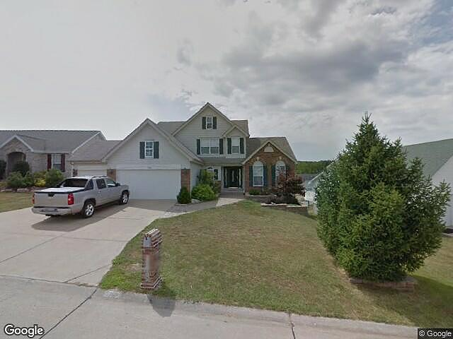 Image of rent to own home in Imperial, MO