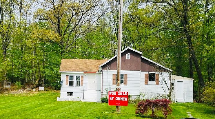 Image of rent to own home in Bloomingburg, NY