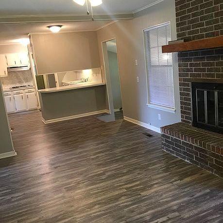 3 Bedrooms / 2 Bathrooms - Est. $847.00 / Month* for rent in North Little Rock, AR