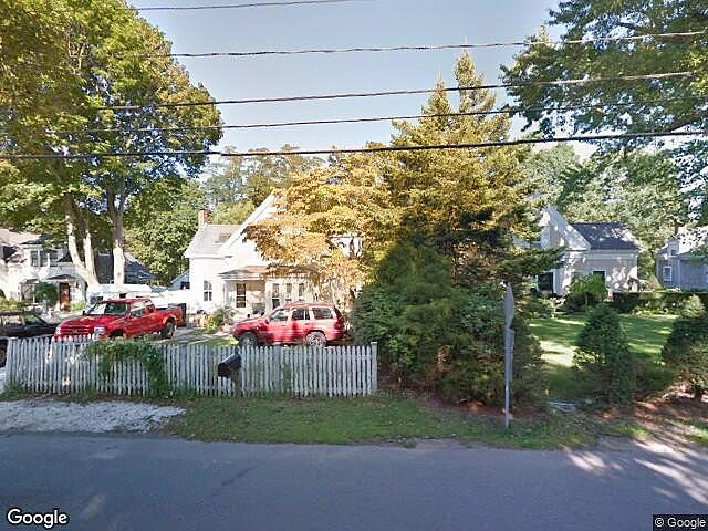 Image of rent to own home in Duxbury, MA