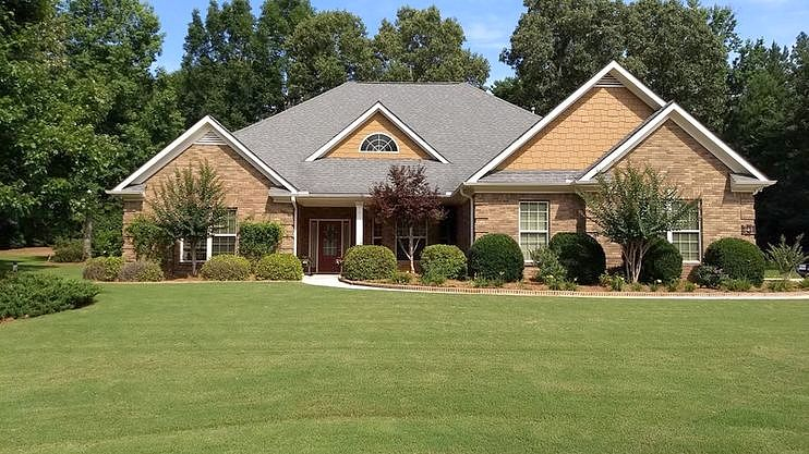 Image of rent to own home in Oxford, GA